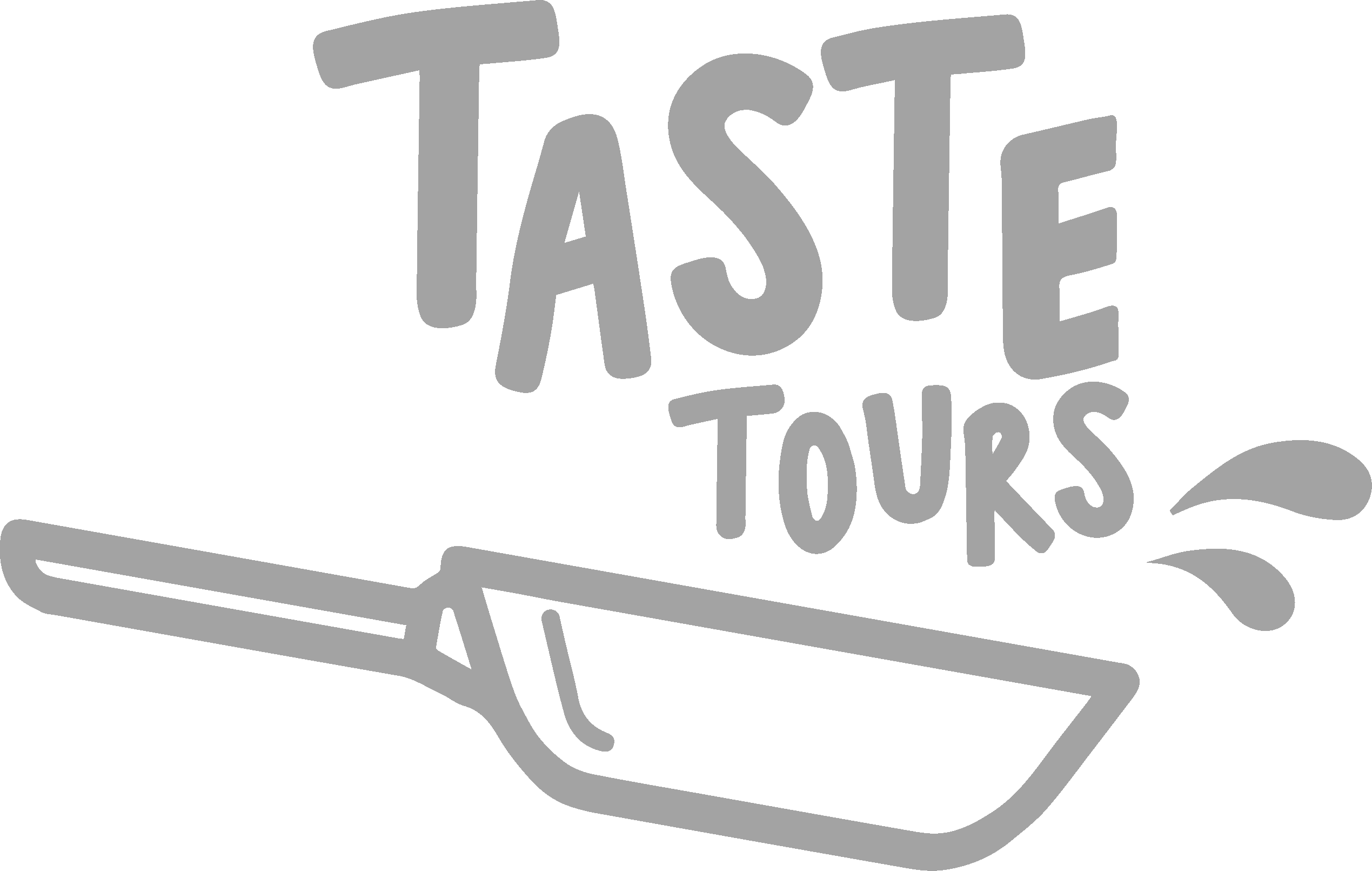 Taste at Home Logo